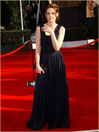 Kristen Stewart at Red Carpet Event